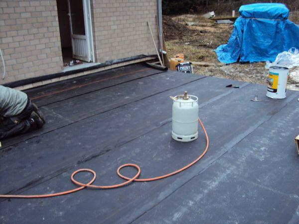 Derbigum Roofing Prix & DERBIGUM CANT STRIP 1.10 M - PRIX/PIECE